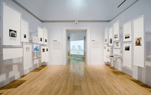 Gallery View © CCA