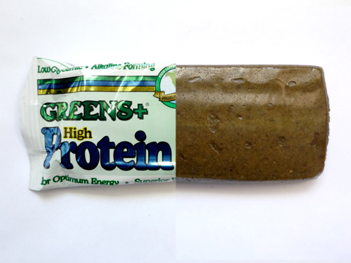 Greens+ High Protein