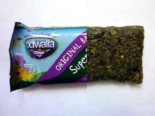 Odwalla Superfood Bar