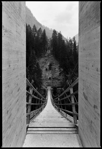 Bridge, Viamala, Conzett, Bronzini, Gartmann © DR