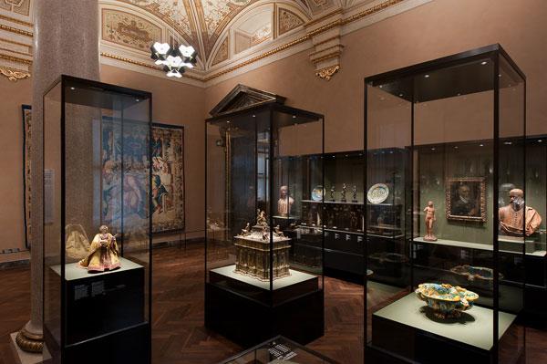 Galeria XXXII © Kunsthistorisches Museum Wien
