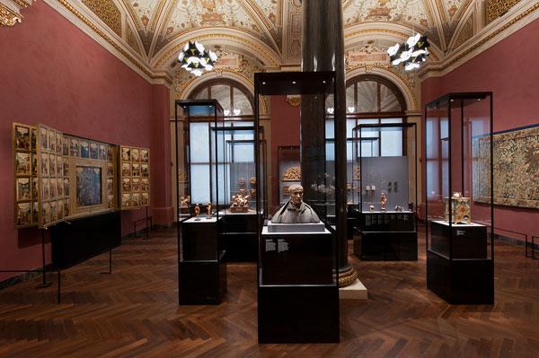 Galeria XXX © Kunsthistorisches Museum Wien